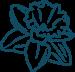 daffodil-blue